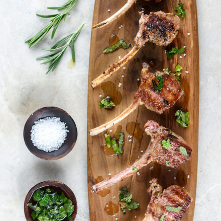 garlic-herb-rubbed-lamb-chops-recipe-101