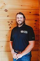 Nick Patterson, President of Barky Beave