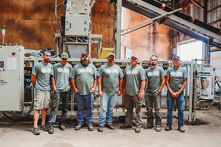 Manufacturing Team