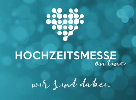 1 Online Hochzeitsmesse Deutschlandweit