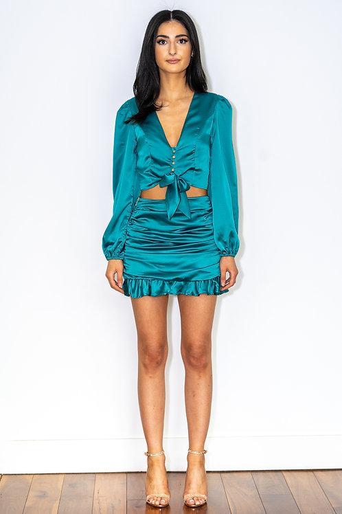 Estilla Skirt Set