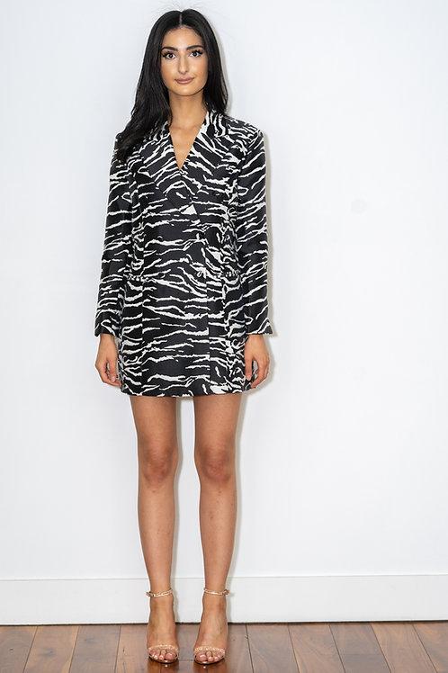 Lexi Zena Jacket Dress