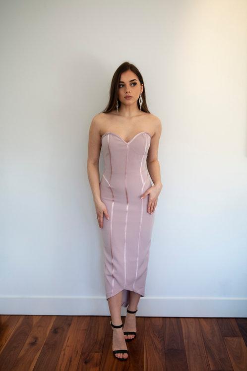 Lexi Nuri Dress
