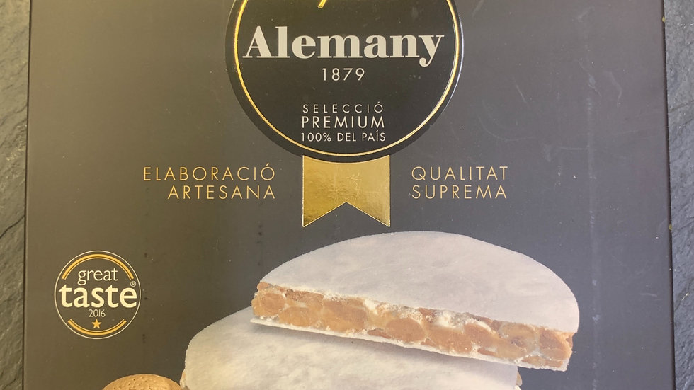 Alemany Torta Imperial