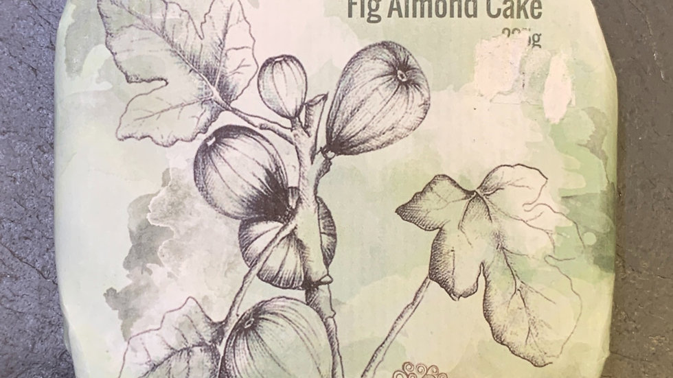 Paiarrop Fig/Date & Almond Cake