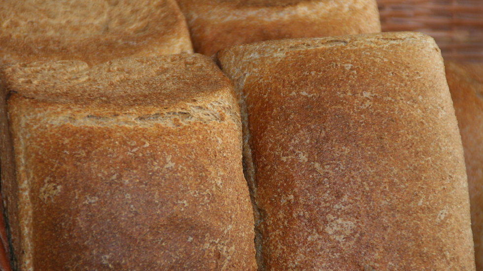 100% Wholemeal