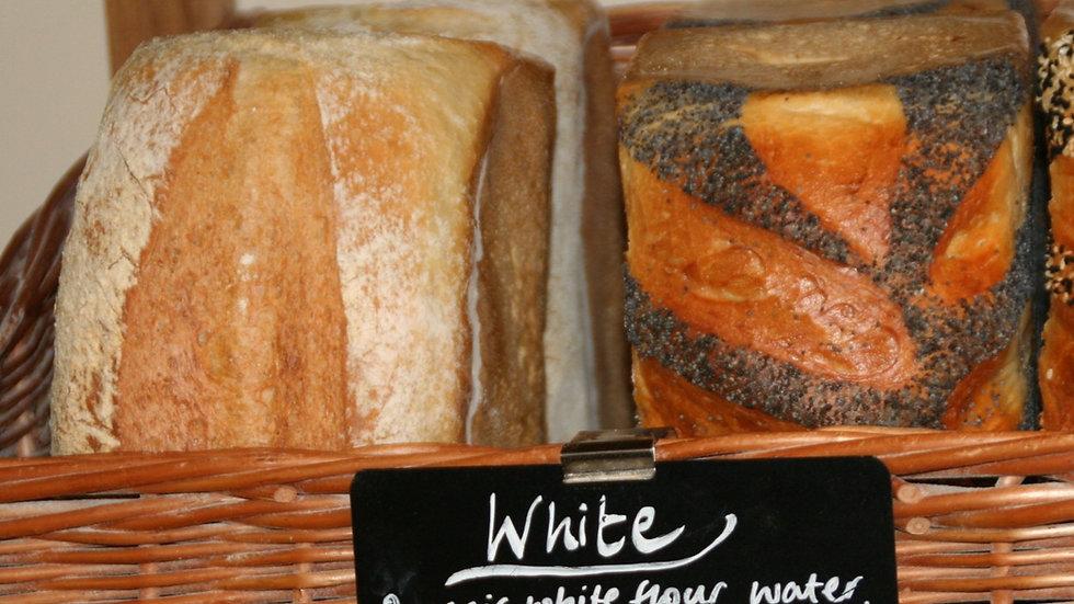 Holtwhites White loaf