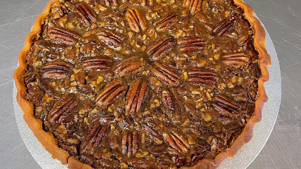 Maple & Pecan Pie
