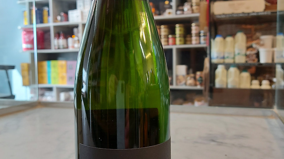 Forty Hall London Brut 2018 75cl