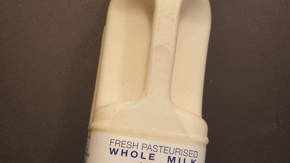 Northiam Dairy Milk (2 litres)