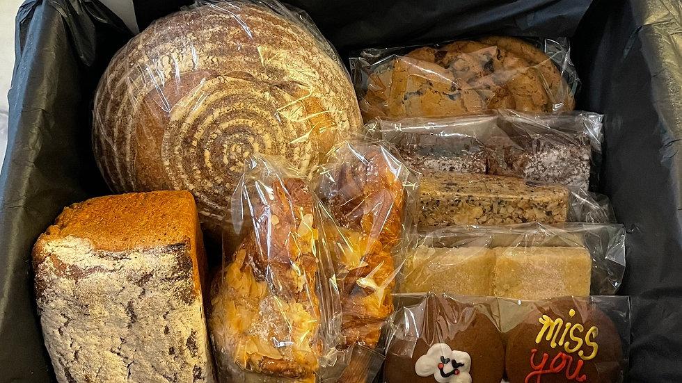 Bakery Treats Box