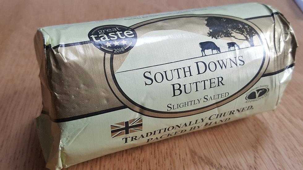 South Downs Butter 200g