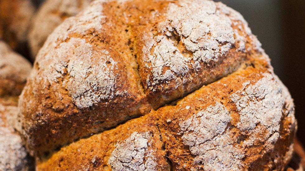 Irish Soda Bread (400g)