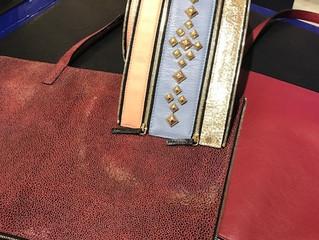 Pour l'amour d'un sac