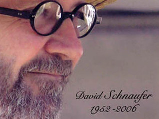 Remembering David Schnaufer
