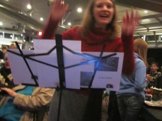 Dulcimer Orchestra -- Christmas & Beyond