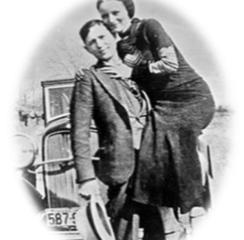 Bonnie & Clyde Were Musicians