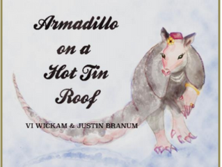 "Review of ""Armadillo On A Hot Tin Roof"""