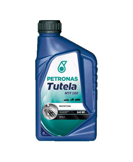 PETRONAS TUTELA MTF 100 SAE 80