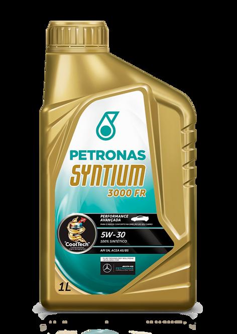 PETRONAS SYNTIUM 3000 FR SN 5W‑30