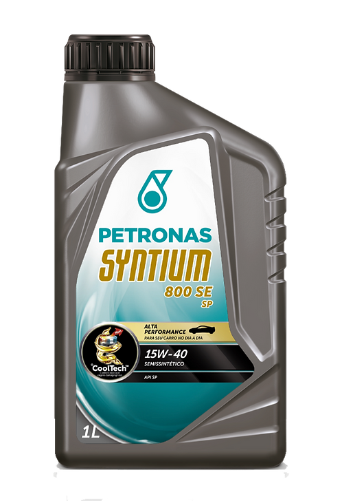 PETRONAS SYNTIUM 800 SE SP 15W‑40