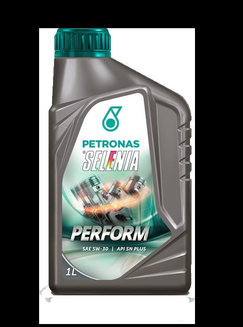 PETRONAS SELENIA PERFORM SN + 5W‑30