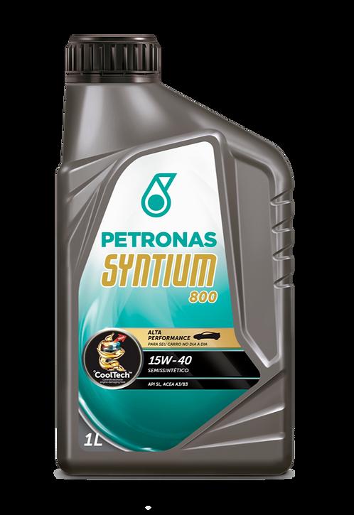 PETRONAS SYNTIUM 800 15W‑40