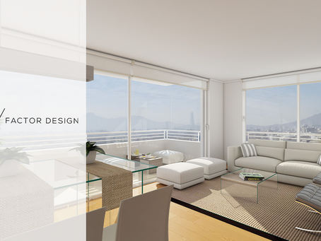 Factor Design la Startup que está transformando la industria inmobiliaria.