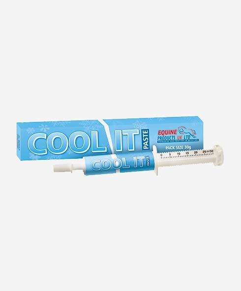 Equine Products, Cool It Paste
