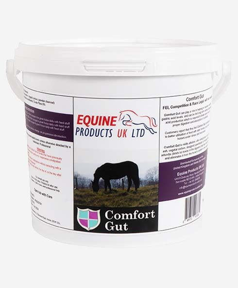Equine Products, Comfort Gut