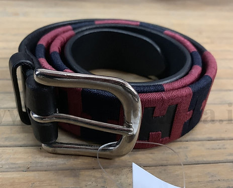 Equestro Polo H, skärp