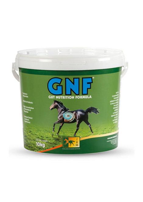 TRM, GNF Gut Nutrition Formula