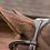 Mark Todd Cut Away, aachenträns, inkl gummityglar