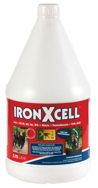 TRM, IronXcell
