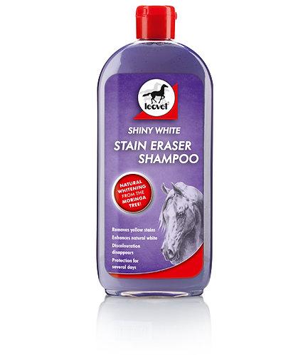 Leovet, schampo för vita hästar, skimmelschampo