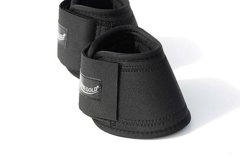 Boots, svart