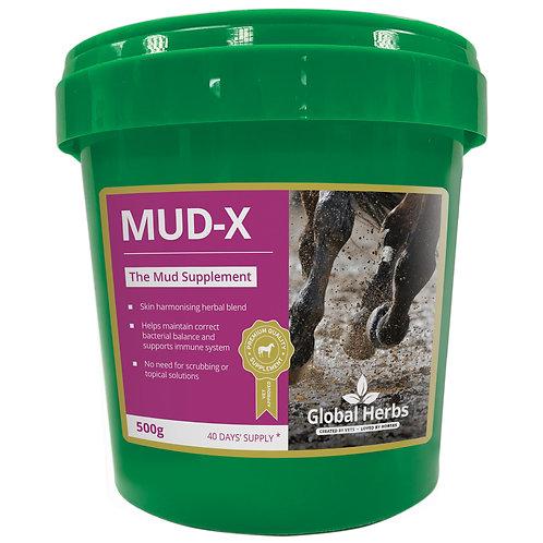Global Herbs, Mud-X