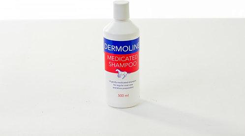 Dermoline, Medicated Schampoo