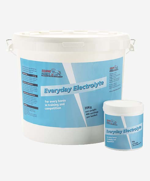 Equine Products, Everyday Electrolyte