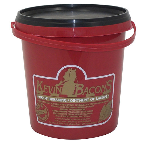 Kevin Bacons Hoof Dressing With Natural Burnt Ash