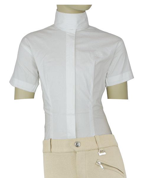Equi Comfort, tävlingsskjorta barn