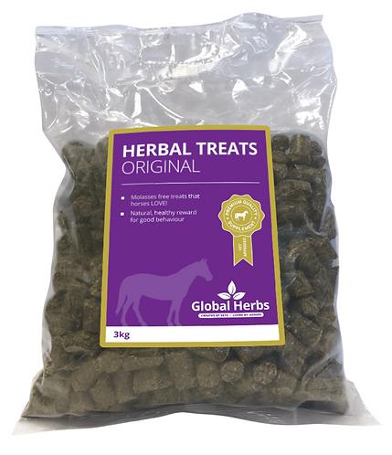 Global Herbs, örtgodis original
