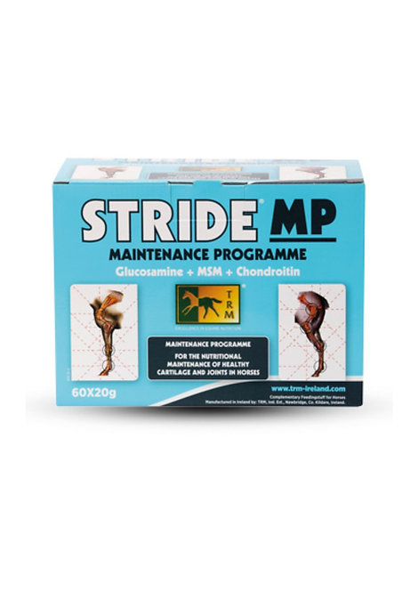 TRM, Stride MP