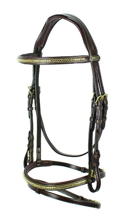 Equestro, Clincher, aachenträns