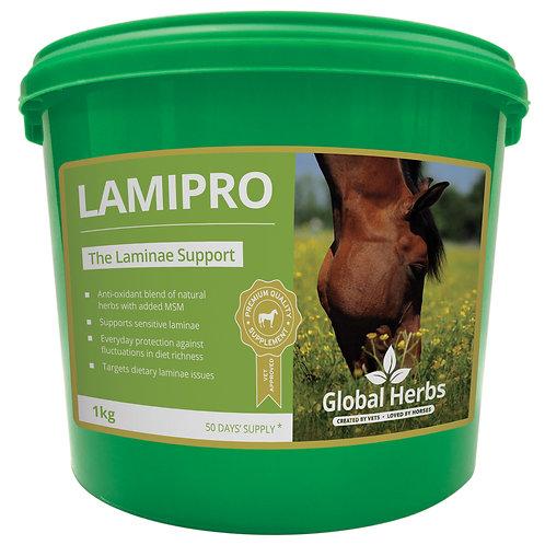 Global Herbs, LamiPro