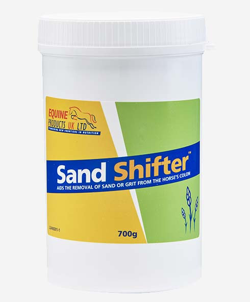 Equine Products, Sand Shifter
