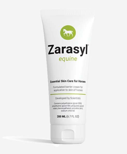 Zarasyl Equine Cream