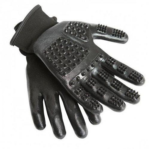 Mark Todd, rykt/tvätt-handskar