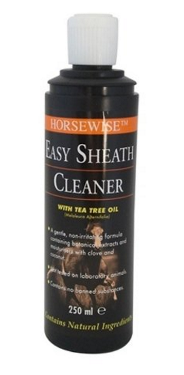 Horsewise Easy Sheath Cleaner