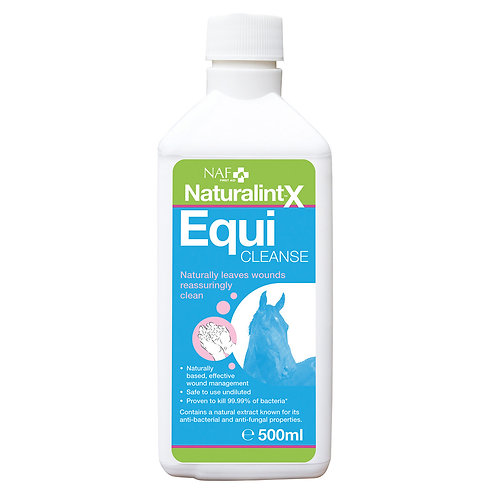 Naturalintx, EquiCleanse
